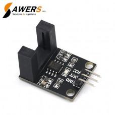 Modulo Sensor de Velocidad FC-33