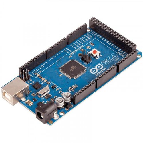 Arduino Mega R3 2560 con cable USB