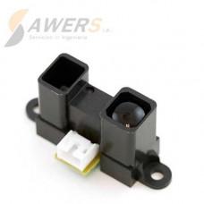 Sensor de distancia Infrarrojo Sharp GP2Y0A02 20-150cm