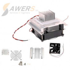 Celda Peltier Kit Sistema de Refrigeramiento
