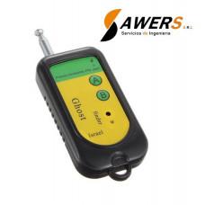 Detector de RF (dispositivo Anti Espia)