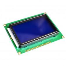 Pantalla LCD Alfanumerica 128x64