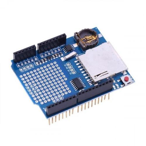 Modulo XD-204 Data Logger para Arduino