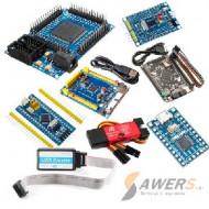 FPGA, ARM y CPLD