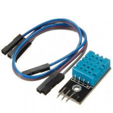 DHT11 Modulo Sensor de Temperatura y Humedad