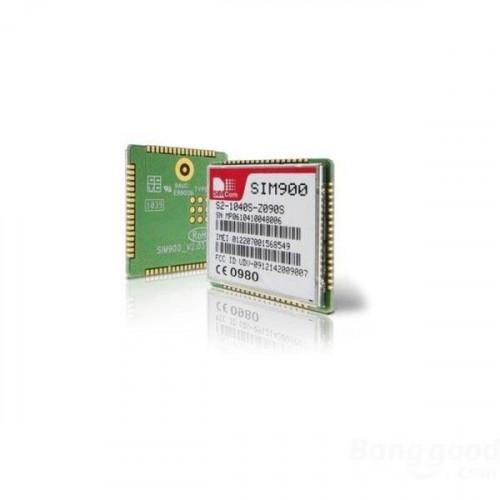 SIM900 Quad-Band GSM/GPRS (SMD)
