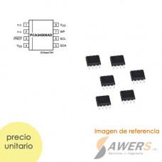 Arduino Mega 2560 PRO CH340P 38x55mm