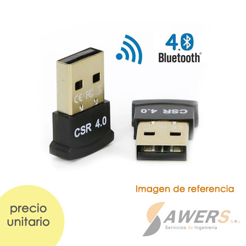 Bluetooth V4.0 Adaptador USB
