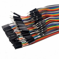 Dupont cable M-H-H 20cm (suelto)