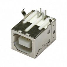 USB conector Hembra PCB tipo-B