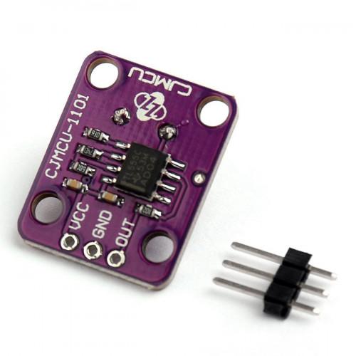 Modulo HS1101 Sensor de Humedad Relativa