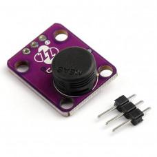 HS1101 Modulo Sensor de Humedad Relativa