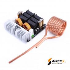 Modulo ZVS de Induccion 48V 20A 960W