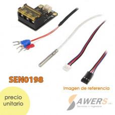 ES5107 DIP-40 Conversor A/D de 3-1/2 digitos