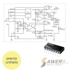 XTR110KP transmisor de 4-20mA