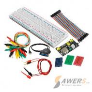 Cables y Protoboard