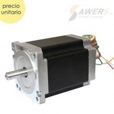 NEMA34 Stepper Motor 6A 870N.cm