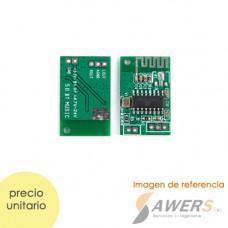 TM1638 modulo periferico 8bit Display-Teclado