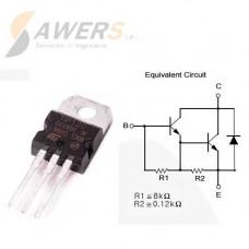 TIP120 Transistor Darlington 60V 5A NPN