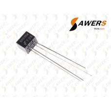 QRD1114 Sensor fotoelectrico seguidor de Linea