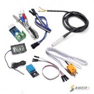 Sensores de Temperatura y Humedad (25)