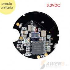 NRF51822 Bluetooth 4.0 Beacon BLE  4mA 3.3V