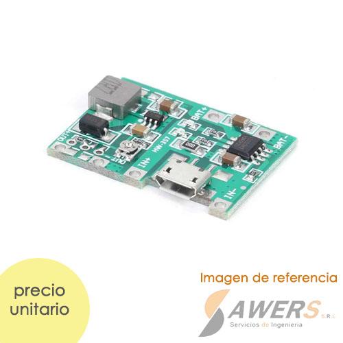 Buzzer 5V 12mm