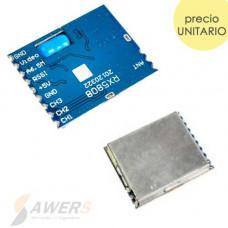 RX5808 Boscam Receptor de audio y video FPV