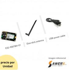 Impresora 3D Creality Ender 3 V2 22x22x25cm