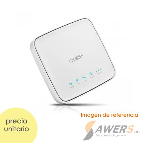 Amplificador LNA 0.1-2000 MHz 60dB
