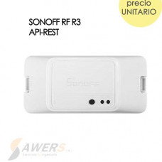 Sonoff Basic Wifi RF-433Mhz RFR3 220V-10A