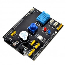 Arduino Training Shield V2 (Nivel intermedio)