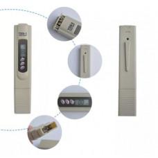 TDS Digital medidor de calidad del agua 0-9999 PPM