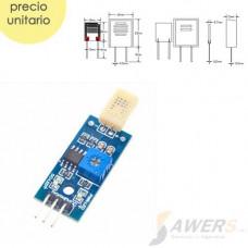 HR202 Modulo Sensor de humedad