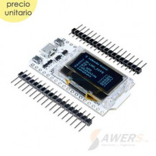 Heltec WiFi Kit 32 ESP32 Oled