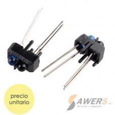 TCRT5000 Sensor Optico Fotoelectrico