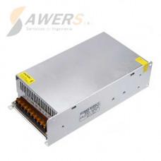 Fuente Switching 48V-10A-480W 220VAC
