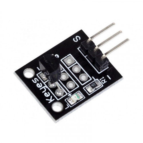 DS18B20 Sensor de Temperatura KY-001