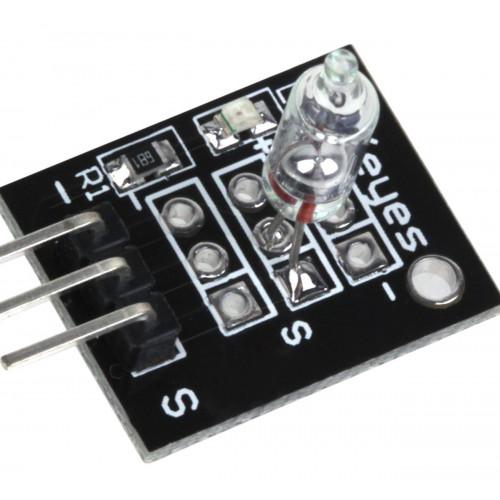 KY-017 Modulo Interruptor de Mercurio