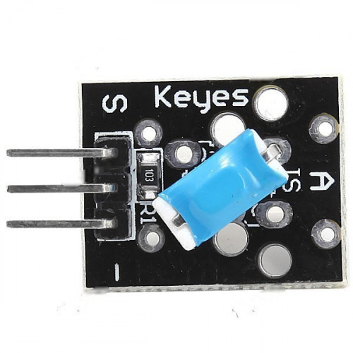 KY-020 Sensor Interruptor de Inclinacion