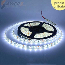 Tira de Led 5050 5Mts (Blanco)