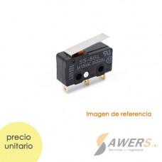 Final de Carrera Switch SS-5GL SPDT