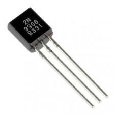 2N3906 Transistor PNP 40V 250 MHz 300hFE