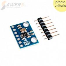 AD9833 GY-9833 Generador de onda 25MHz (mini)