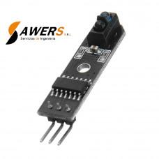 TCRT5000 Sensor Seguidor de Linea  (3 Pines)