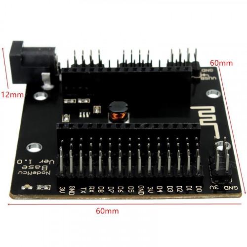 ESP8266 Shield para NodeMCU CH340P