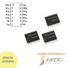 Filamento Creality PLA Fluorescente Verde 1.75mm -1Kg