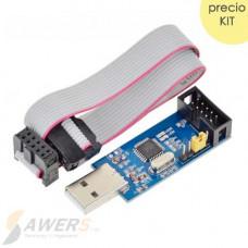 USBASP Programador AVR ISP