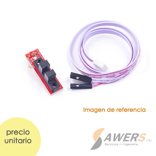 KCD1-104 Interruptor switch 4P ON/OFF 6A - 250VAC