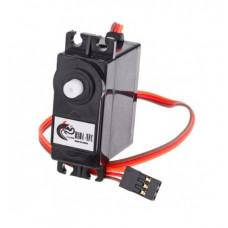 Servomotor DS04-NFC 5V 360 Grados (engrane plastico)